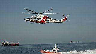 L'Union européenne lance une formation de garde-côtes libyens