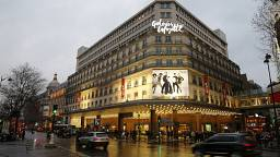 French economy returns to growth in Q3, but lacklustre