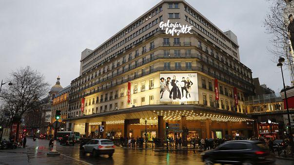 Francia creció en el tercer trimestre un 0,2% y evitó la recesión