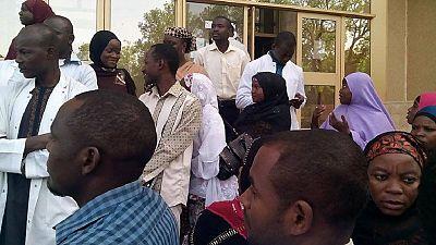 """Niger : annulation pour """"fraudes massives"""" d'un concours de recrutement de fonctionnaires"""