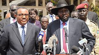 'Ethiopia will not entertain any armed attacks on South Sudan'