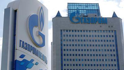 کمیسیون اروپا در صدد امتیاز دادن به شرکت روسی «گاز پروم»