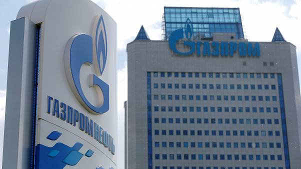 EU regulators back Gazprom's increased use of key pipeline