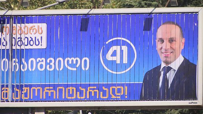 Georgia al voto per il secondo turno, partito di governo verso la maggioranza assoluta