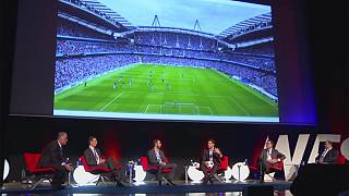 World Football Summit Madrid 2016: Mehr Sicherheit im Stadion