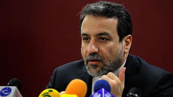 هشدار عباس عراقچی: خطر استفاده داعش از سیستم مالی ایران