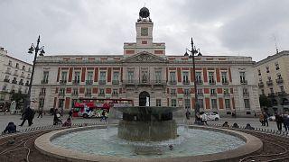 النمو الاقتصادي في اسبانيا يبقى قويا رغم تباطئه