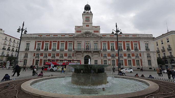 España moderó su crecimiento en el tercer trimestre al 0,7%, con una tasa interanual del 3,2%