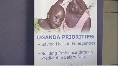 Uganda: Economic Impact of Refugee Settlements