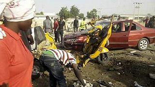 [Update] Nigeria: Twin suicide bombers kill 9 people in Maiduguri