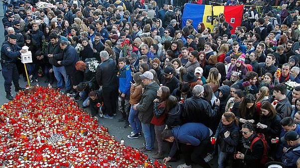 Bucharest nightclub blaze – has enough been done to prevent another tragedy?