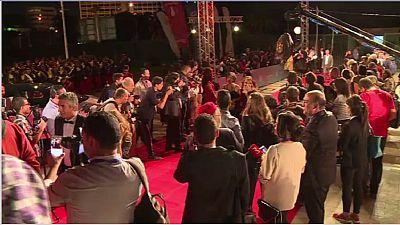Tunisie : 27ème édition du festival de cinéma de Carthage