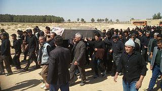 مهاجران ساکن ایران در دو راهی بازگشت به افغانستان یا اعزام به سوریه