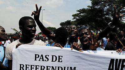 Ivory Coast to vote on new constitution, but divisions remain entrenched