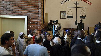 Grève dans le secteur public au Tchad : les magistrats entrent dans la danse