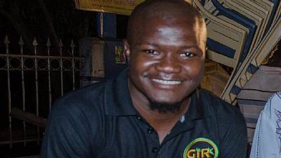 Meet the Economics graduate who is CEO of Ghana's Islamic online radio