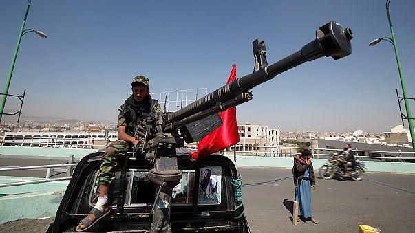 Presidente do Iémen rejeita plano de paz da ONU