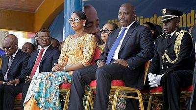 Le régime Kabila englué dans des scandales financiers, selon un journal belge