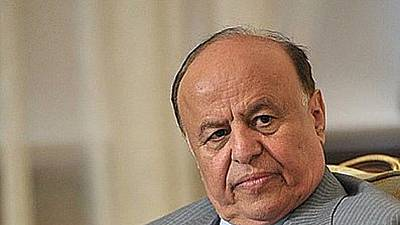 Yemeni president rejects UN peace plan