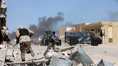 5 morts dans l'explosion d'une voiture à Benghazi