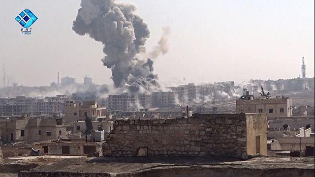 Síria: rebeldes reclamam avanços sobre forças pró-Assad em Alepo