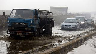Death toll from Egypt's flood rises to 26