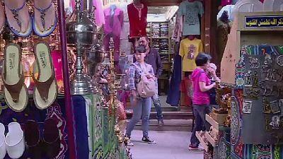 Le tourisme égyptien dans la tourmente