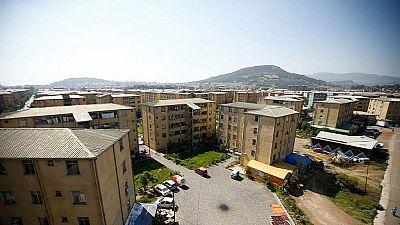 Éthiopie : à Addis-Abeba, les banlieues HLM remplacent les taudis