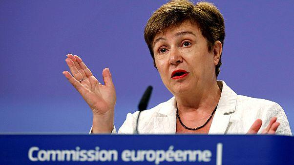 Lemondott a bolgár uniós biztos, a Világbanknál folytatja