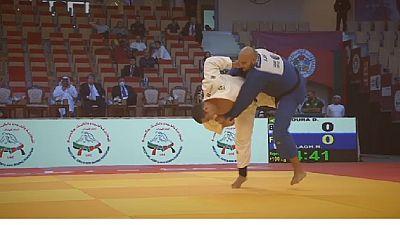 Le grand rendez-vous du judo d'Abu Dhabi