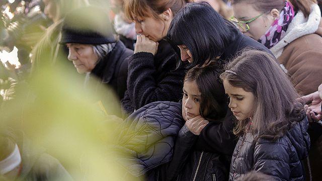 Roumanie : un an après l'incendie de la boîte de nuit qui a fait 64 morts