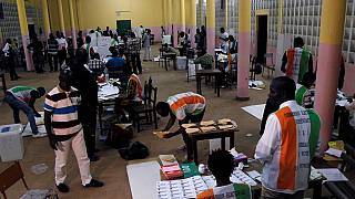 Low turnout in Ivory Coast referendum