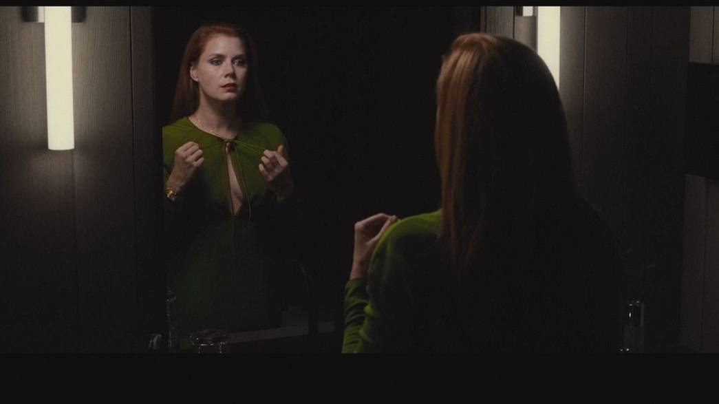 """Nocturnal animals"" deuxième film de Tom Ford"
