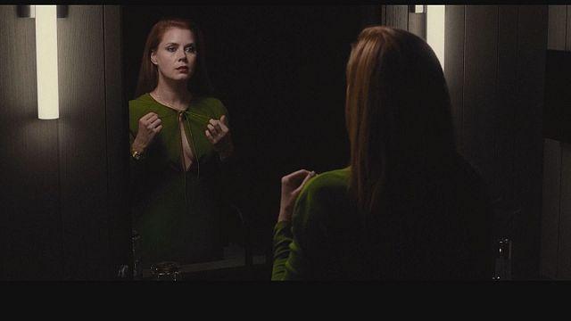 """""""Animais Noturnos"""": o thriller psicológico de Tom Ford com Amy Adams"""