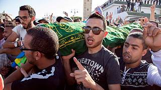 Morocco: Thousands storm streets to protest fish seller's gruesome death