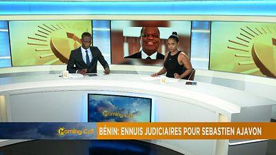 Bénin: Ennuis judiciaires pour sébastien ajavon [The Morning Call]