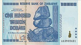 Bond notes spark fears of hyperinflation in Zimbabwe