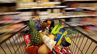 Nőtt az infláció az eurozónában