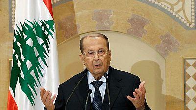 Liban : un président élu après 29 mois de vide institutionnel