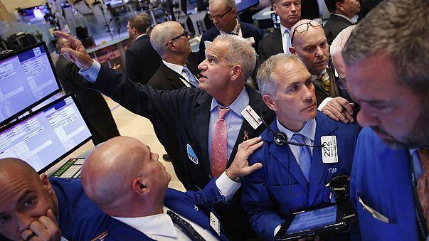 الأسهم الأوربية تهبط لليوم السادس على التوالي مع تراجع شركات النفط