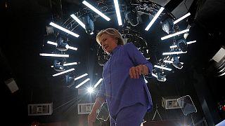 A saga dos emails de Hillary Clinton