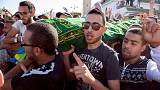 Rare protests continue in Morocco over death of fishmonger