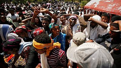 Ethiopia state of emergency rules largely flouts international law - HRW