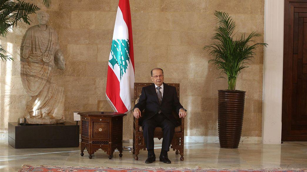 Liban : 29 mois de vide institutionnel