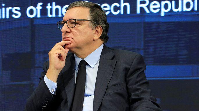 Barroso no vulneró las reglas al fichar por Goldman Sachs