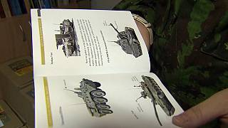 Lithuanian booklet aims to prepare civilians for possible Russian invasion