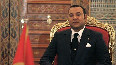 Maroc : le roi Mohamed VI prend position pour un artiste écroué pour viol en France