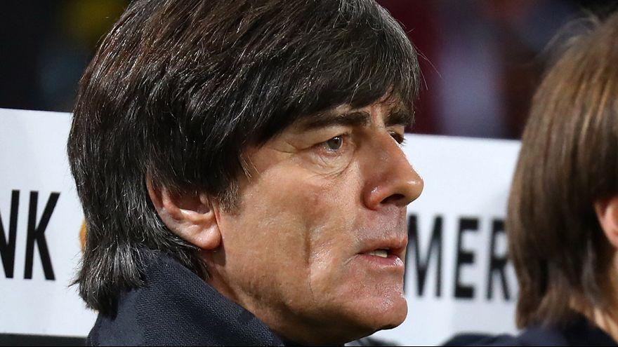 Calcio: Loew ct della Germania fino agli Europei del 2020