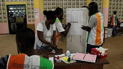 [Initial results] Ivorians vote 'YES' to referendum despite low turnout