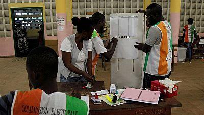 Côte d'Ivoire : premiers résultats du référendum